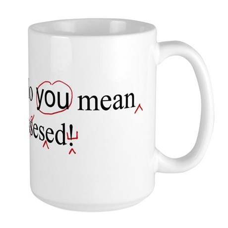 EditedMug Mugs