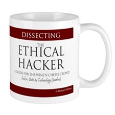 GQ Hacker Mug