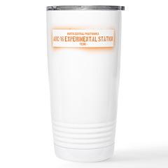 Limited Run #1 (Arc 16) Travel Mug