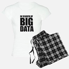 In Search of Big Data Pajamas
