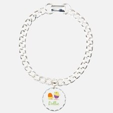 Easter Chick Dollie Bracelet