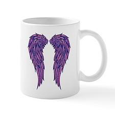 Angel Wings Small Mug