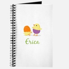 Easter Chick Erica Journal