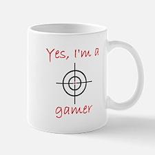Yes, I'm a gamer! Mug