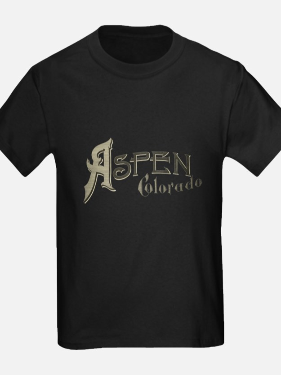 Aspen Colorado T