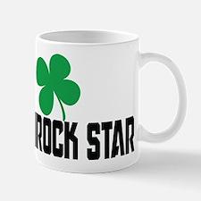 Shamrock Star Mug