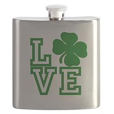 LoVE Flask