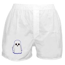 The Littlest Ghost Boxer Shorts