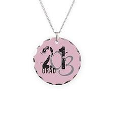 PINK 2013 Graduate Necklace