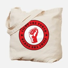 Fight the Power 3 Tote Bag