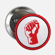 """Fight the Power 3 2.25"""" Button"""