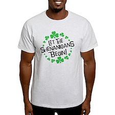 shenanblack T-Shirt