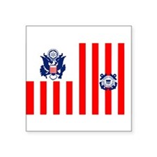 Coast Guard<BR> Sticker 1 Sticker