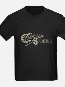 Colorado Springs T