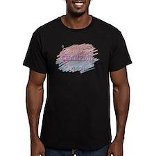 Imaginrose Logo Plus Size T-Shirt