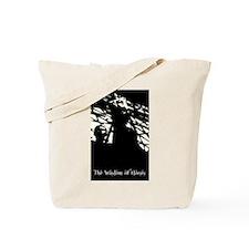 The Wisdom of Horses Tote Bag