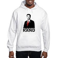 Rand Paul Hoodie