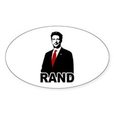 Rand Paul Decal
