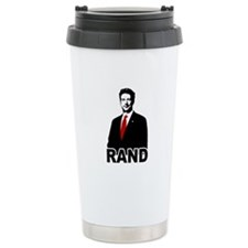 Rand Paul Travel Mug