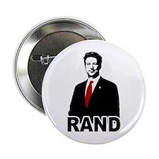 "Rand Paul 2.25"" Button"