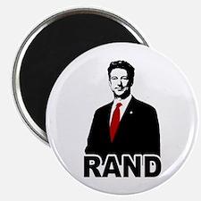 "Rand Paul 2.25"" Magnet (100 pack)"