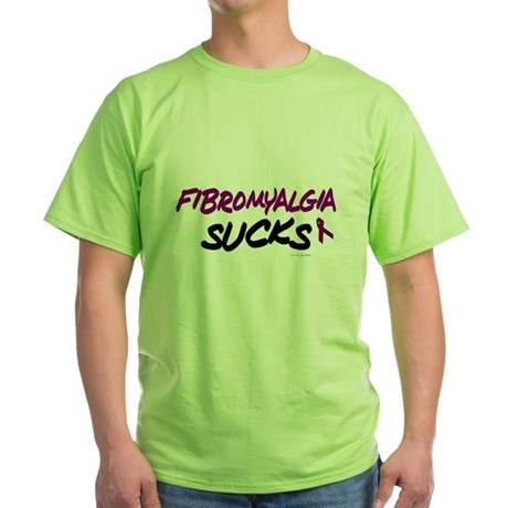 Fibromyalgia Sucks T-Shirt
