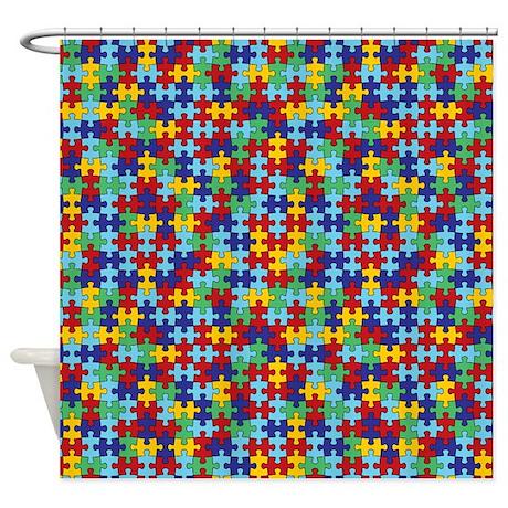 Autism Puzzle Piece clip art - vector clip art online