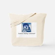 Dyslexia Reading Connection® Tote Bag