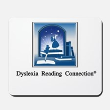 Dyslexia Reading Connection® Mousepad