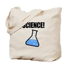 Science CAFEPRESS.png Tote Bag