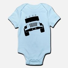 Jeepster Rock Crawler Body Suit