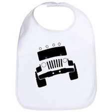 Jeepster Rock Crawler Bib