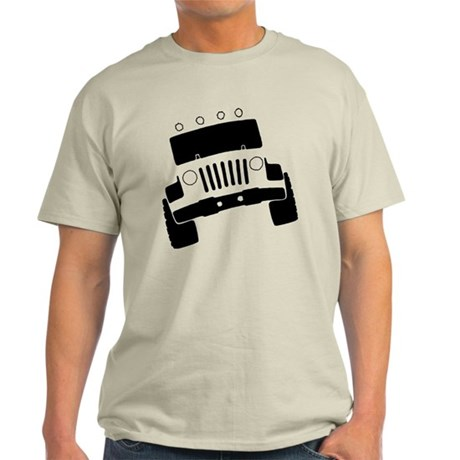 Jeepster Rock Crawler T-Shirt