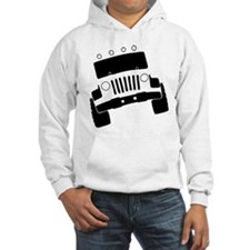Jeepster Rock Crawler Hoodie