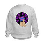 Happy Days The Fonz Kids Sweatshirt