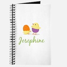 Easter Chick Josephine Journal
