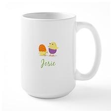 Easter Chick Josie Mug