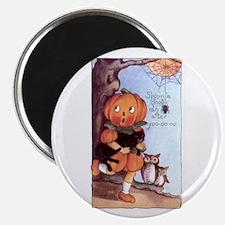 Happiest Halloween Magnet