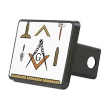 working tools in a grid .png Hitch Cover