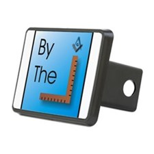 3-By the Square.png Hitch Cover