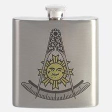 Past Masters no 2.png Flask