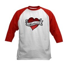 Johnny Tattoo Heart Tee