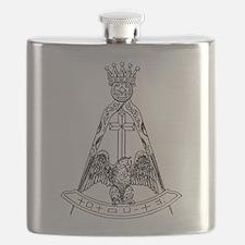 Scottish Rite 18dgr white.png Flask