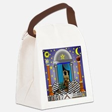my kst.png Canvas Lunch Bag