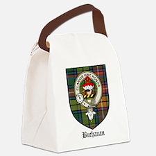 BuchananCBT.jpg Canvas Lunch Bag