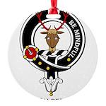 Calder.jpg Round Ornament