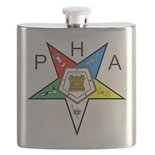 PHA Eastern Star Flask