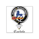 Carlyle.jpg Square Sticker 3