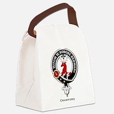 Crawford.jpg Canvas Lunch Bag