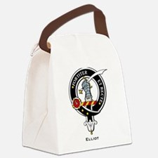Elliot.jpg Canvas Lunch Bag